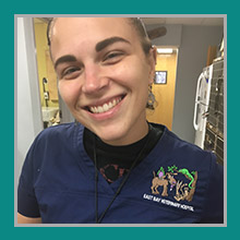 East Bay Veterinary Hospital - Staff